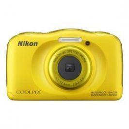 Nikon Coolpix W100 BACKPACK KIT (VQA013K001) žlutý