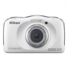 Nikon Coolpix W100 BACKPACK KIT (VQA010K001) bílý
