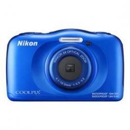 Nikon Coolpix W100 BACKPACK KIT (VQA011K001) modrý