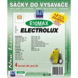 Jolly MAX E 10 Electrolux