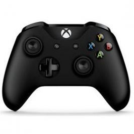 Microsoft Xbox One S Wireless (6CL-00002) černý