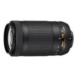 Nikon NIKKOR 70-300mm F/4.5-6.3G ED AF-P DX VR (JAA829DA) černý