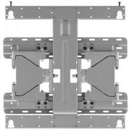 """LG LSW440 polohovatelný, pro úhlopříčky 42"""" až 65"""" (LSW440) šedá/kovová"""