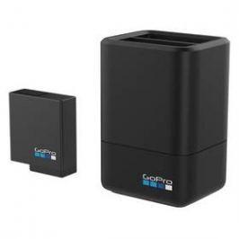 GoPro pro HERO 5 Black / HERO 6 + baterie (AADBD-001) černá