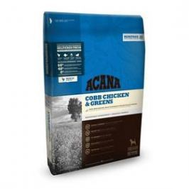 Acana Dog Heritage Cobb Chicken&Greens 17 kg