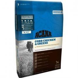 Acana Dog Heritage Cobb Chicken&Greens 11,4 kg