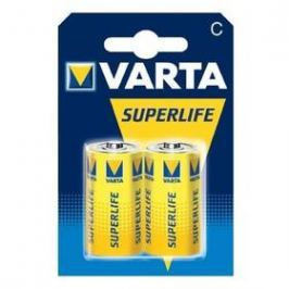 Varta Superlife, C, 2 ks
