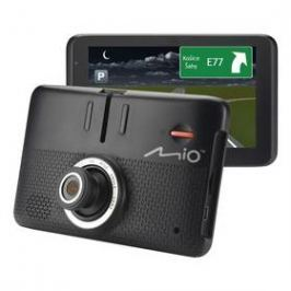Mio MiVue Drive 50LM s kamerou, mapy EU (44) Lifetime (5262N5380030) černá