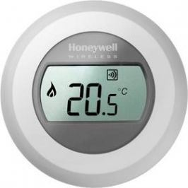 Honeywell Evohome Y87RF2025 bezdrátový (T87RF2025) bílý