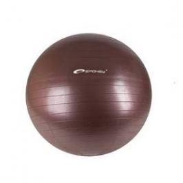 Spokey Fitball II, pr. 65 cm červený