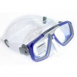 Technisub Look silikon modrá