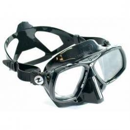 Technisub Look 2 silikon černá stříbrná