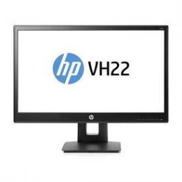 HP VH22 (X0N05AA#ABB) černý