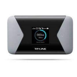 TP-Link M7310 4G/LTE (M7310) černý