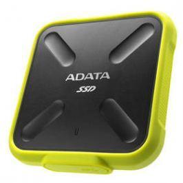 ADATA SD700 256GB (ASD700-256GU3-CYL) žlutý