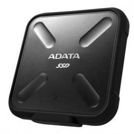 ADATA SD700 256GB (ASD700-256GU3-CBK) černý