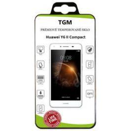 TGM pro Huawei Y6 II Compact (TGM-HUAY62C) průhledné