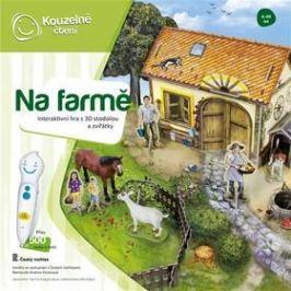 Albi Hra Farma 3D