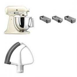 KitchenAid 5KSM125EAC + KPRA