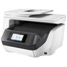 HP Officejet Pro 8730 (D9L20A#A80) bílá