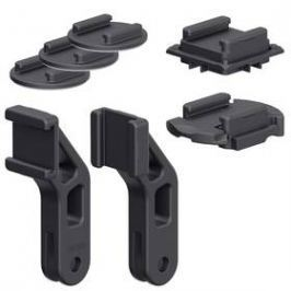 SP Connect Adhesive & Adapter Kit (53143) černý