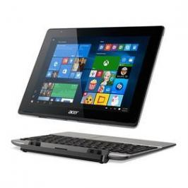 Acer Aspire Switch 10 V LTE HD (SW5-014-101V) (NT.LAZEC.003) šedý