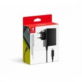 Nintendo Switch AC Adapter (NSP120) černé