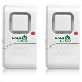 iGET HOMEGUARD HGWDA522 - minialarm s detekcí vibrací, set 2 ks