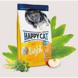 HAPPY CAT ADULT Light - Lehká výživa 10 kg