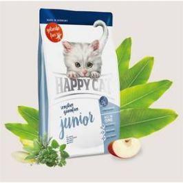 HAPPY CAT SENSITIVE Grainfree Junior 4 kg