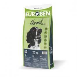 EUROBEN Normal 25-10 / 20 kg