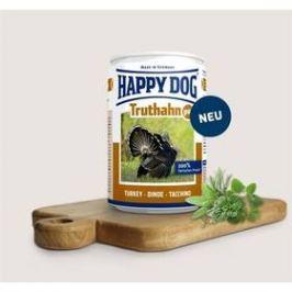 HAPPY DOG Truthahn Pur - 100% krůtí maso 400 g