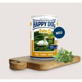 HAPPY DOG Ente Pur - 100% kachní maso 400 g
