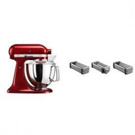 KitchenAid 5KSM175PSECA + KPRA
