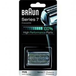 Braun CombiPack Series 7 - 70S Příslušenství pro planžetové strojky