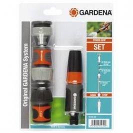 "Připojovací sada spojek Gardena 19mm (3/4"")"