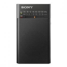 Sony ICF-P26 černý