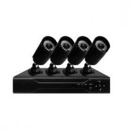 Kabelová kamerová sada Optex 990530