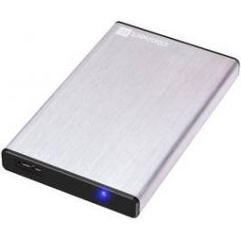 """Connect IT CI-1045, 2,5"""" SATA, USB 3.0 (CI-1045) stříbrný"""
