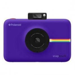 Polaroid SNAP TOUCH Instant Digital (POLSTPR) fialový