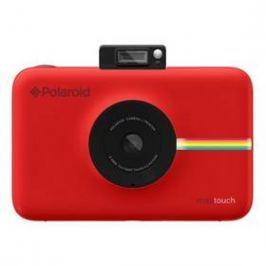Polaroid SNAP Instant Digital (POLSP01R) červený
