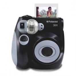 Polaroid PIC-300 Instant (POLPIC300BK) černý