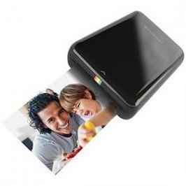 Polaroid ZIP pro Android / iOS, bezdrátová, mobilní (POLMP01B) černá