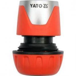 "YATO 3/4"", ABS plast,stop ventil,19 mm"