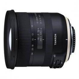 Tamron SP 10-24mm F/3.5-4.5 Di II VC HLD pro Nikon (B023N) černý