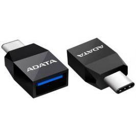 ADATA USB 3.1 / USB-C (ACAF3PL-ADP-RBK) černá