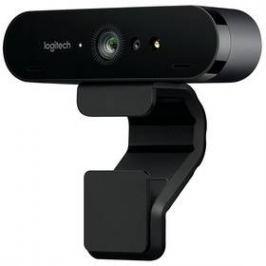Logitech BRIO 4K (960-001106) černá