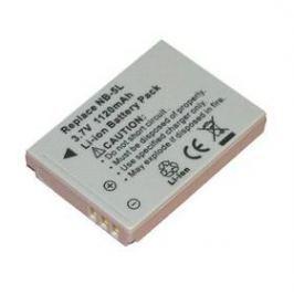 Avacom pro Canon NB-5L Li-ion 3,7V 1120mAh (DICA-NB5L-734)