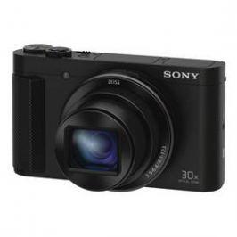 Sony Cyber-shot DSC-HX90B černý