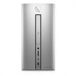 HP Pavilion 570-p052nc (1JU87EA#BCM) stříbrný